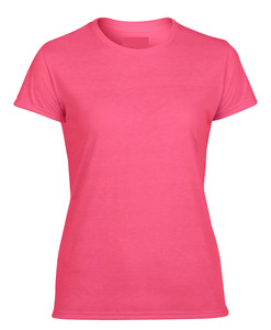 Ladies customizable t-shirt