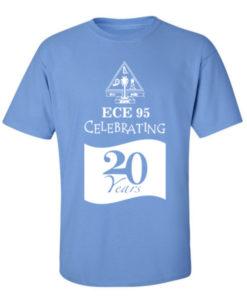 ECE95 - 20 Years