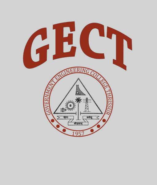 GEC T-Shirt Design