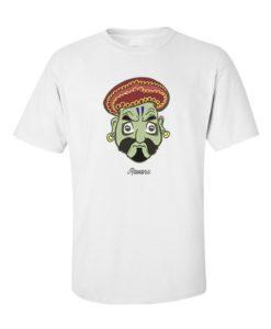 Ravana T-Shirt White