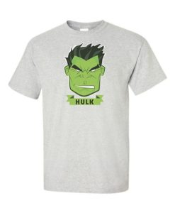 Hulk T-Shirt Gray
