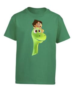 Dino Kids Green