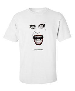 Joker Psycho White