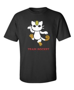Pokemon Go Meowth Black