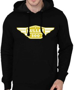 Bullet 500 Black