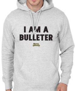 I am a Bulleter Gray