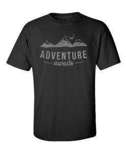 adventure black