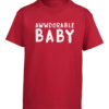 baby red