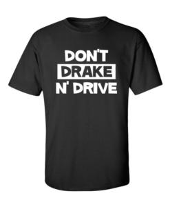 drake n drive black