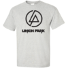 linkin park gray