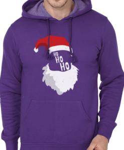 ho ho purple