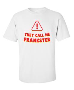 prankster white