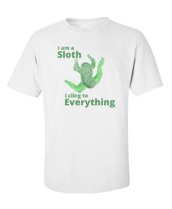 sloth green