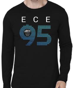 25 years of ECE95 - Long Sleeve