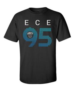 ECE95 25 Years T-Shirt